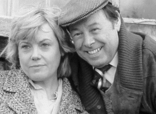 Bill Treacher pays tribute to Anna Wing
