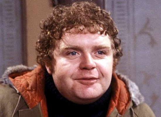 Corrie star Geoffrey Hughes has died