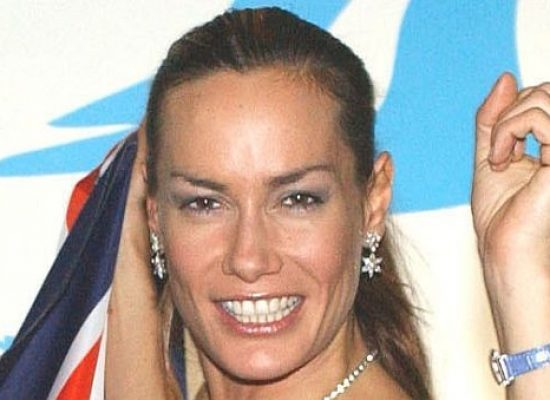 Perforated ulcer caused Tara Palmer-Tomkinson's death