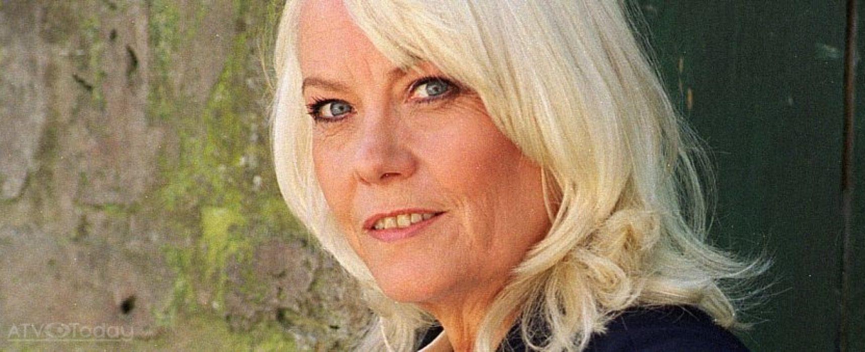 Wendy Richard dies aged 65