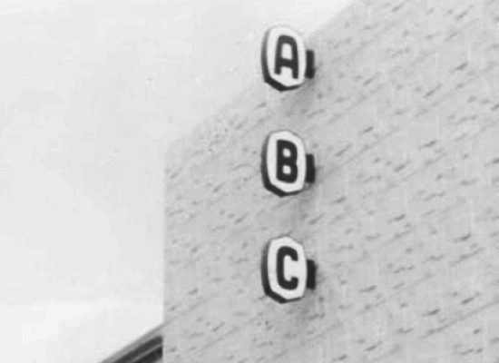 Last ABC UK Cinema closes for the final time