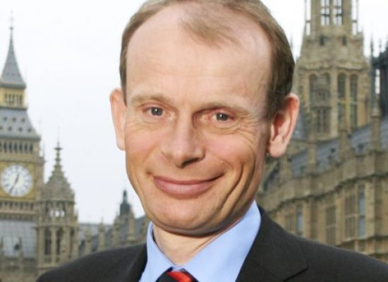 Andrew Marr to front documentary recalling his stroke and how the brain works