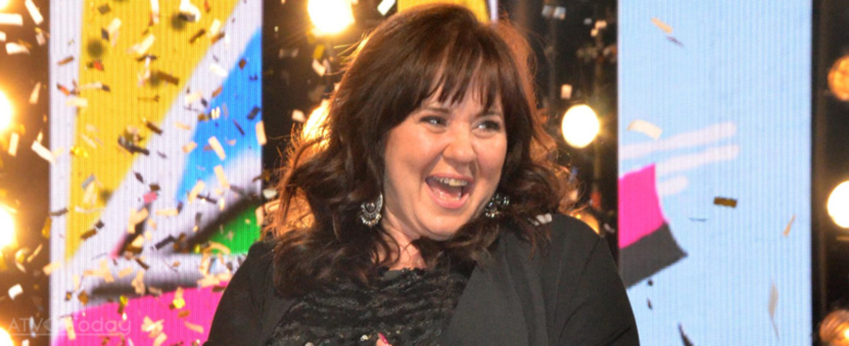 Loose Woman Coleen Nolan wins Winter 2017 Celebrity Big Brother