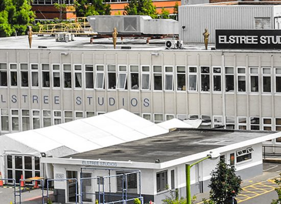 BBC Studioworks to facilitate Channel 4 programming