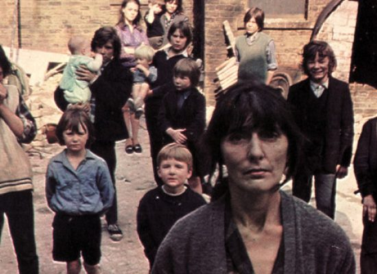 Jack Wild & June Brown movie The 14 comes to DVD