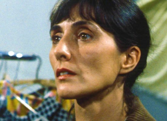 ATV Icons: June Brown