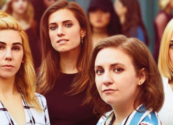 Girls returns for final series on Sky Atlantic