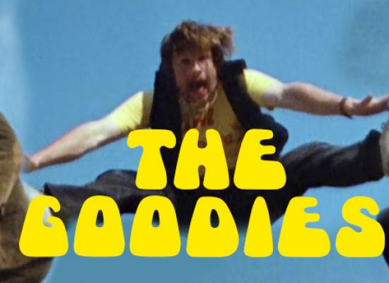 It's The Goodies! comes to the BBC Store