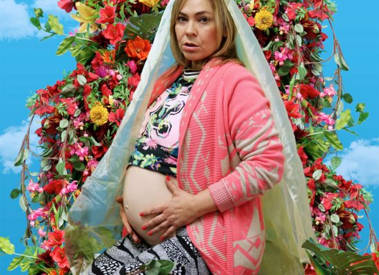 Hollyoaks' Myra McQueen becomes 'Beyoncé'