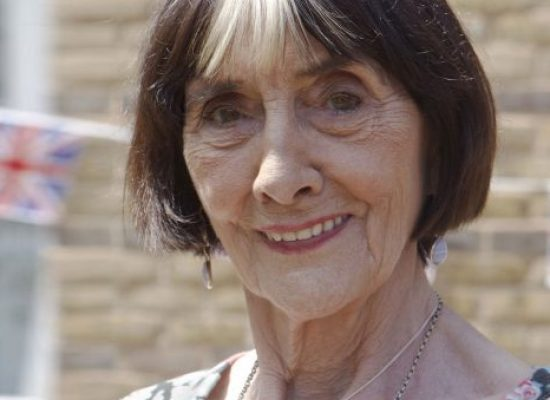 EastEnders' June Brown opens up about deteriorating sight