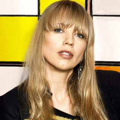Sara Cox coming to ITV with The Sara Cox Show