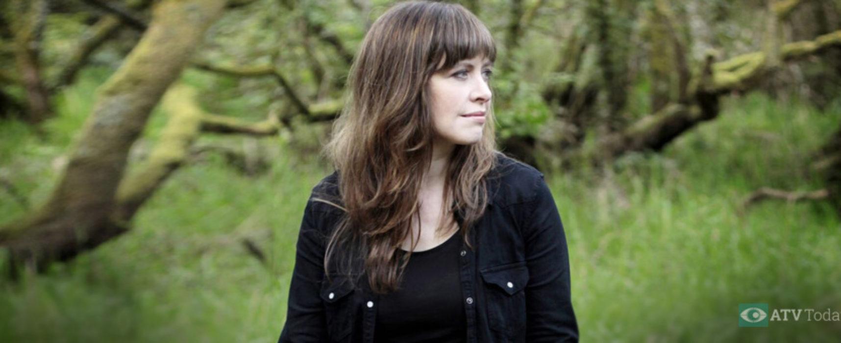 Sarah McQuaid Spring Tour UK dates