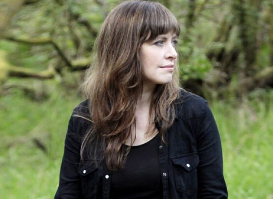 USA and UK autumn tour for Sarah McQuaid