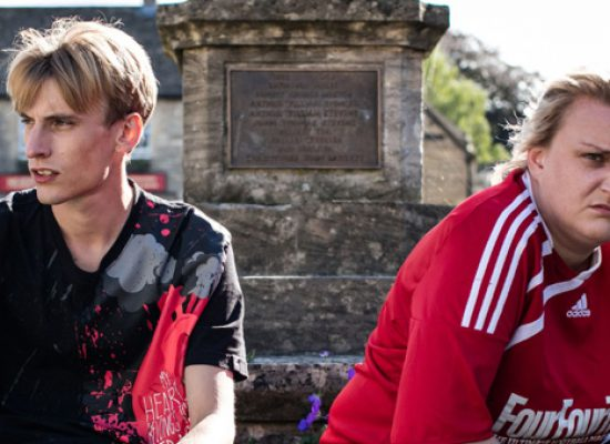 BBC Three to take a look at rural youth in This Country