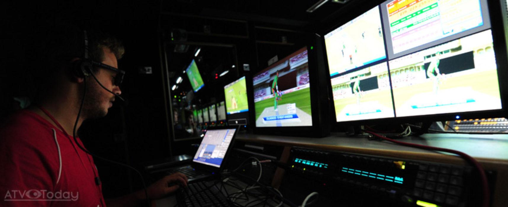 Live sports OTT the last saviour for sports broadcast?