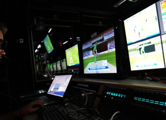 Live sports OTT the last saviour for sports broadcast?