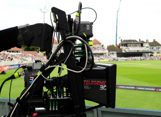 Sky Sport and Channel 4 in cricket coverage deal
