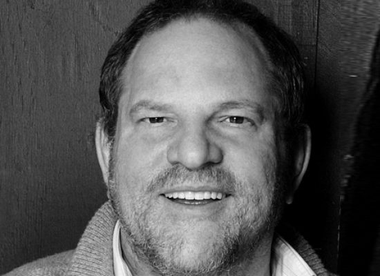 Harvey Weinstein to feature at the Power of Film and Moving Image event