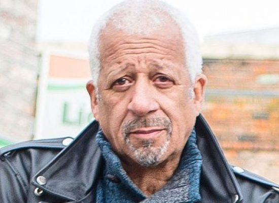 Derek Griffiths quits Coronation Street role