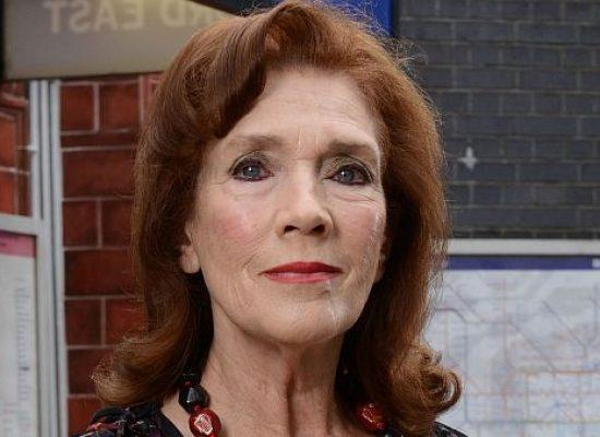 EastEnders kills off Sylvie Carter