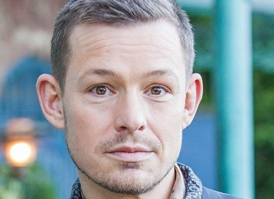 Hollyoaks to air male suicide storyline