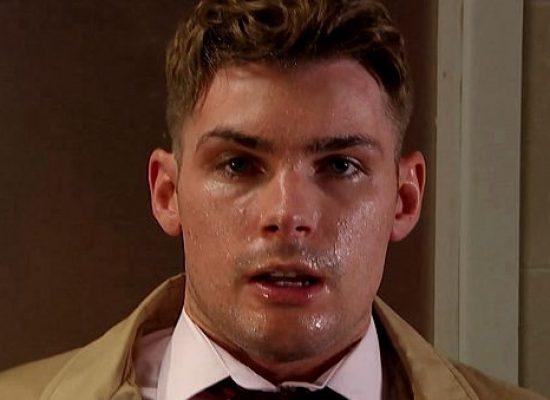 E4 Hollyoaks teases Ste as Amy murder culprit