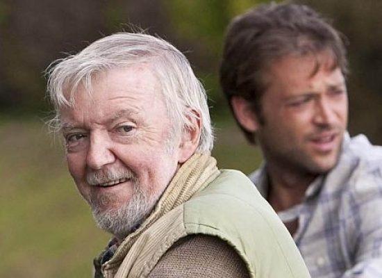 Tony Haygarth dies aged 72