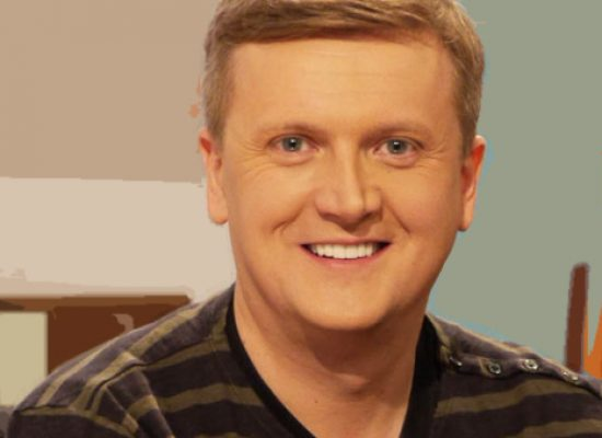 Aled Jones to make Remembrance Sunday appearance in The Wipers Times