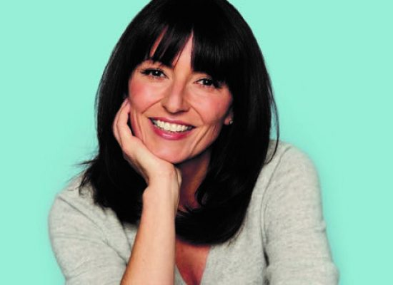 Davina McCall joins UKTV