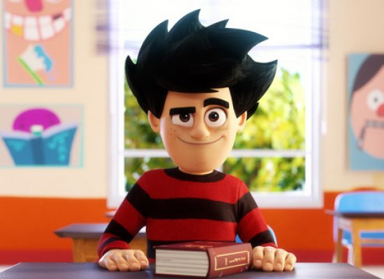 CBBC's Dennis & Gnasher Unleashed joins ABC Australia line up