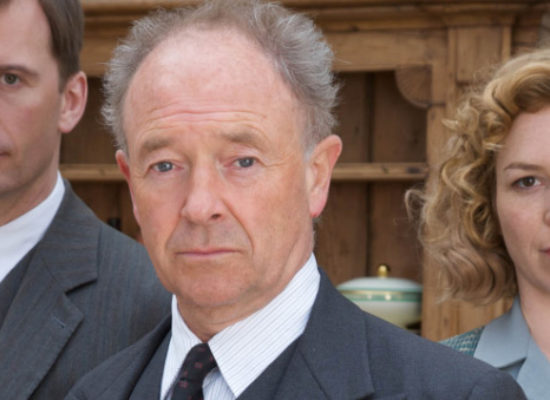 Foyle's War producer goes into bankruptcy