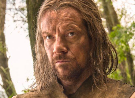 Sky 1 drama Jamestownproves ratings hit
