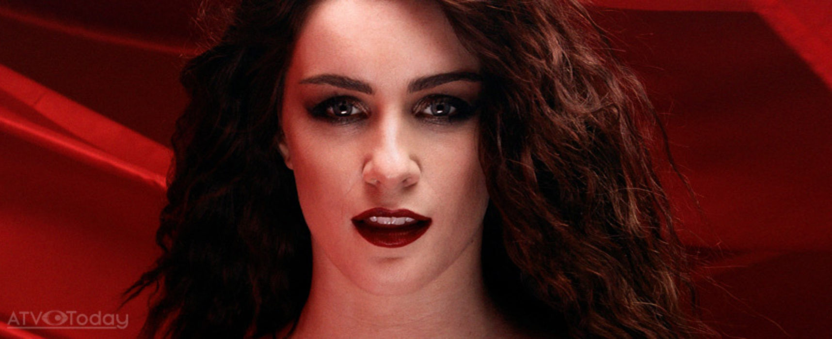 Promo video unleashed for Lucie Jones' Eurovision Entry 'Never Give Up On You'