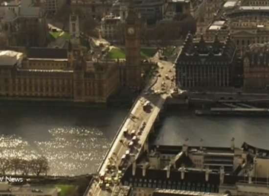 Television schedules changed to bring Westminster attack coverage to air