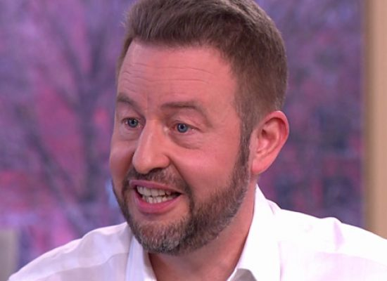 Robert Willis talks 'Cilla the Musical'