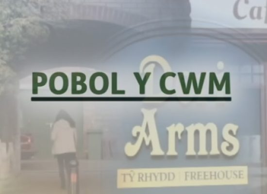 Viewers support petition to get Pobol y Cwm into ITV Soap Awards