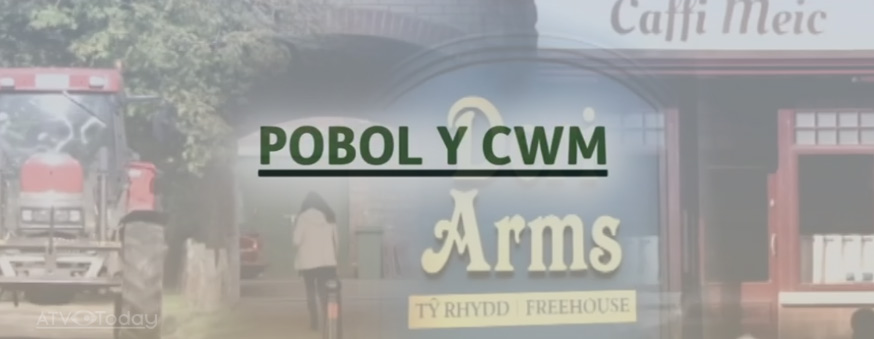Viewers support petition to get Pobol y Cwm into ITV Soap