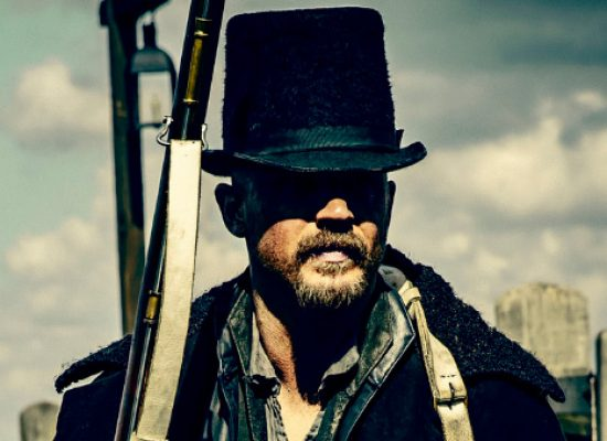 BBC One returns to Taboo