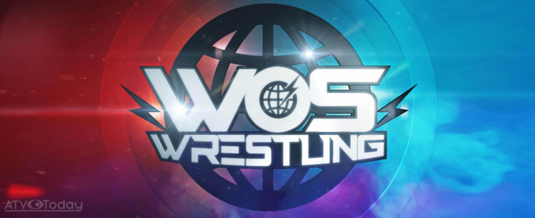More World of Sport Wrestling for ITV