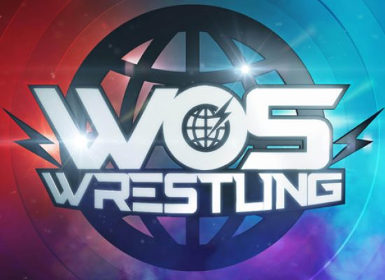 More World of Sport Wrestling for ITV