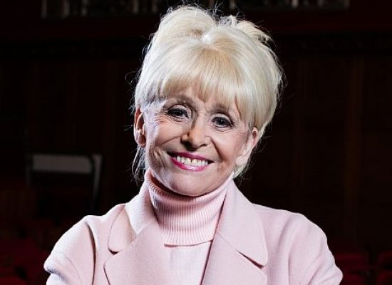 EastEnders stars to run marathon for Barbara Windsor