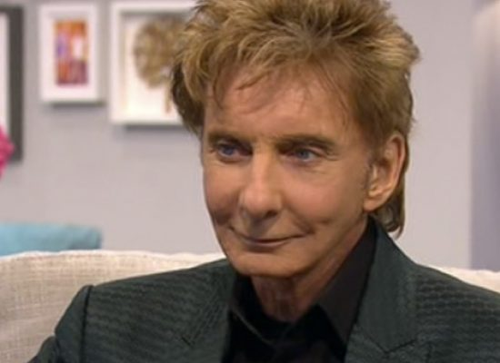 Barry Manilow talks sexuality, marriage and music