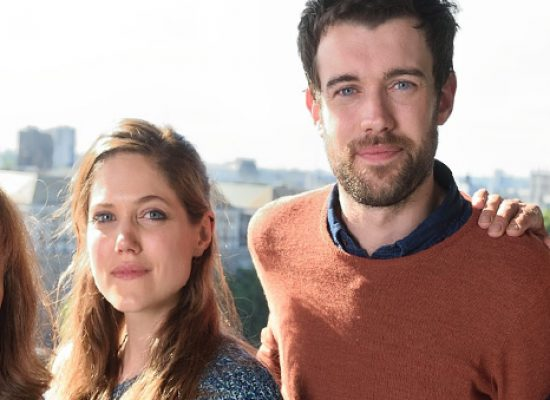 Robert Lindsay and Charity Wakefield join Jack Whitehall and Rosie Perez for Bounty Hunters