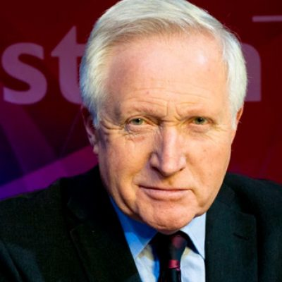 David Dimbleby to guest present Have I Got News For You