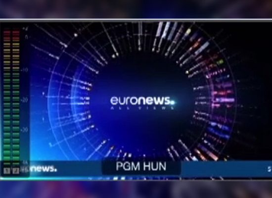 Al Jazeera and Euronews in content and brand syndication deal