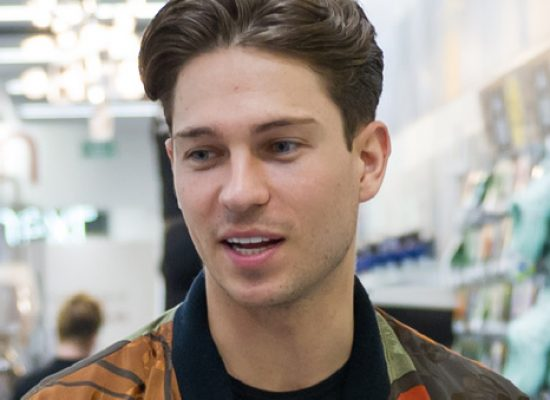 Video Feature: Joey Essex opens Intu Lakeside Wilko store