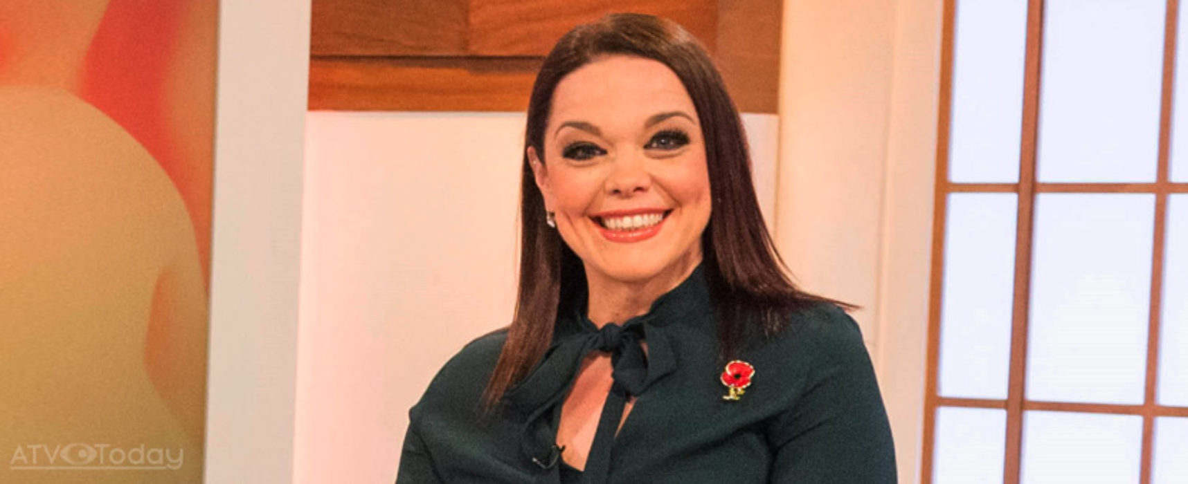 Lisa Riley smells the success with Change