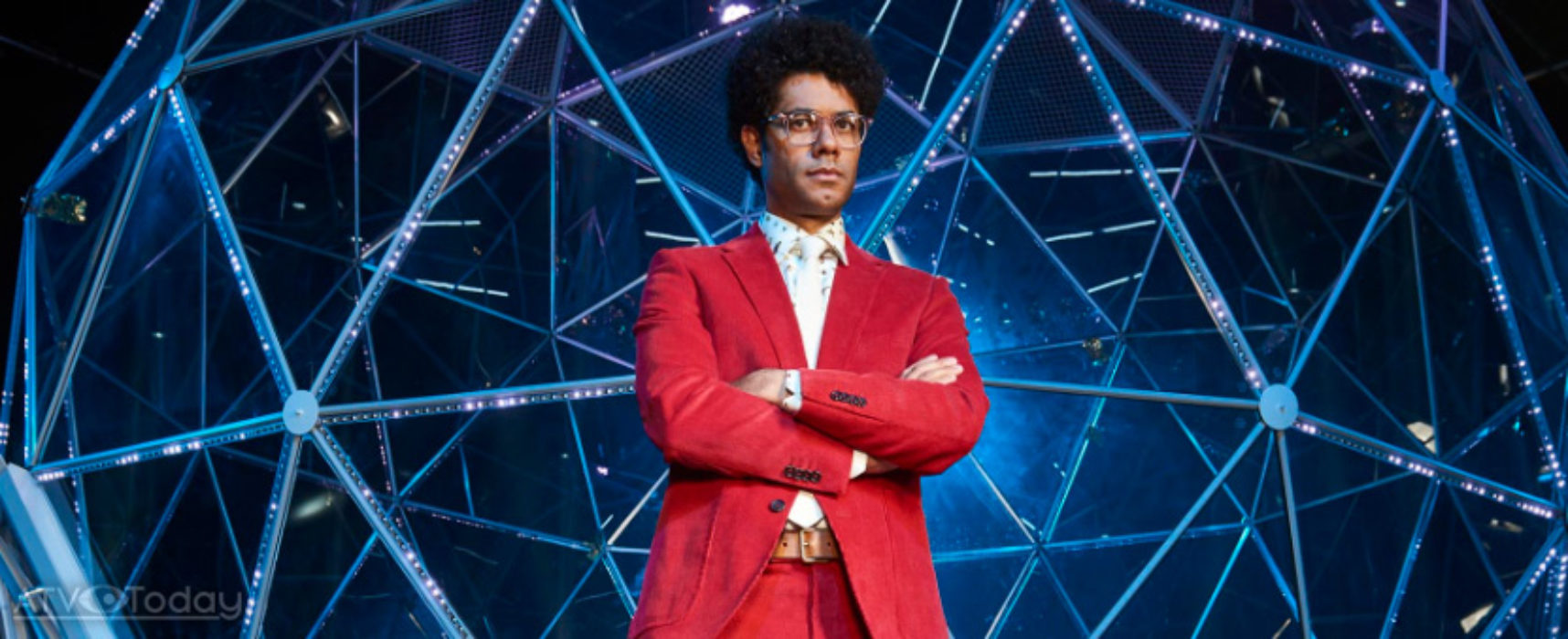 Celebrity Crystal Maze to return with six part series