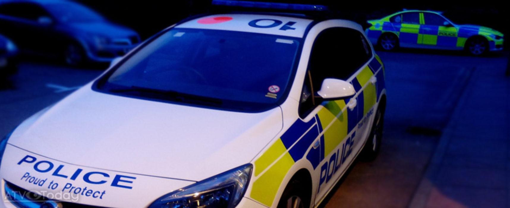 Metropolitan Police documentary for BBC One