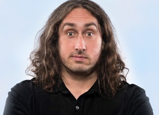 Ross Noble to take part in the Scottish Six Days Trial for UKTV